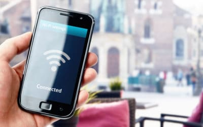 To Wi-Fi or Not to Wi-Fi