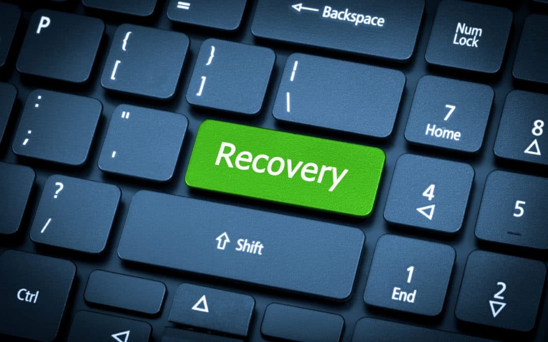 Shelter from the Storm: Disaster Recovery