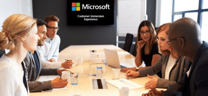 Microsoft365 Interactive Workshop
