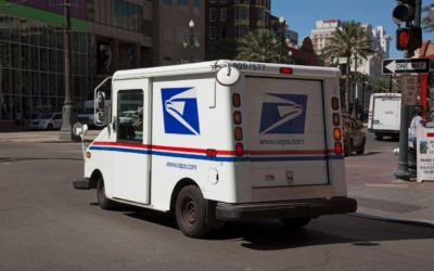 US Postal Service exposes the data of 60 million users