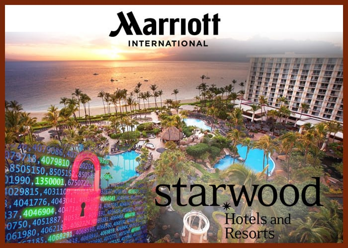 Marriott reveals massive database breach affecting millions