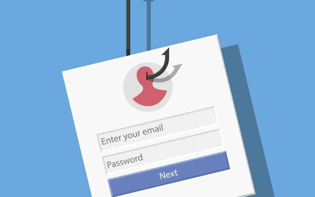 Think the boss send you a meeting request? Your password might be stolen.