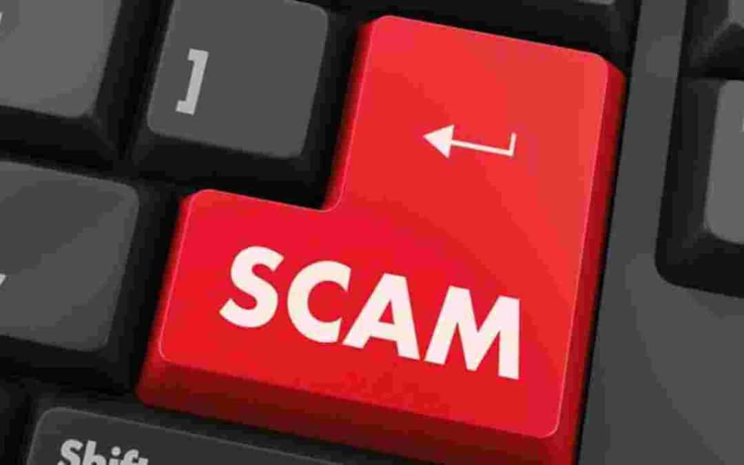 Company sues employee after she falls for $250,000 CEO fraud scam