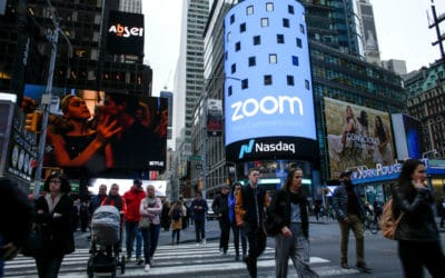 Zoom flaw allowed websites to turn on webcams without permission