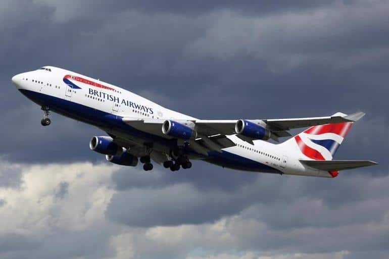 British Airways faces record fine for customer data breach