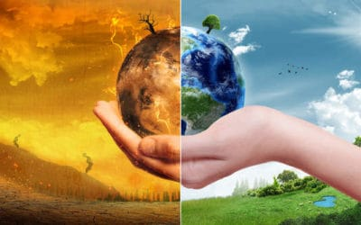 Here are 10 ways AI could help fight climate change