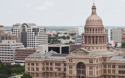 Ransomware Attack Hits 22 Texas Towns, Authorities Say