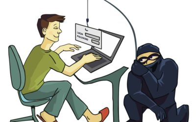 These are the companies that hackers impersonate