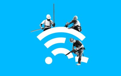 Opinion: How Wi-Fi Almost Didn't Happen