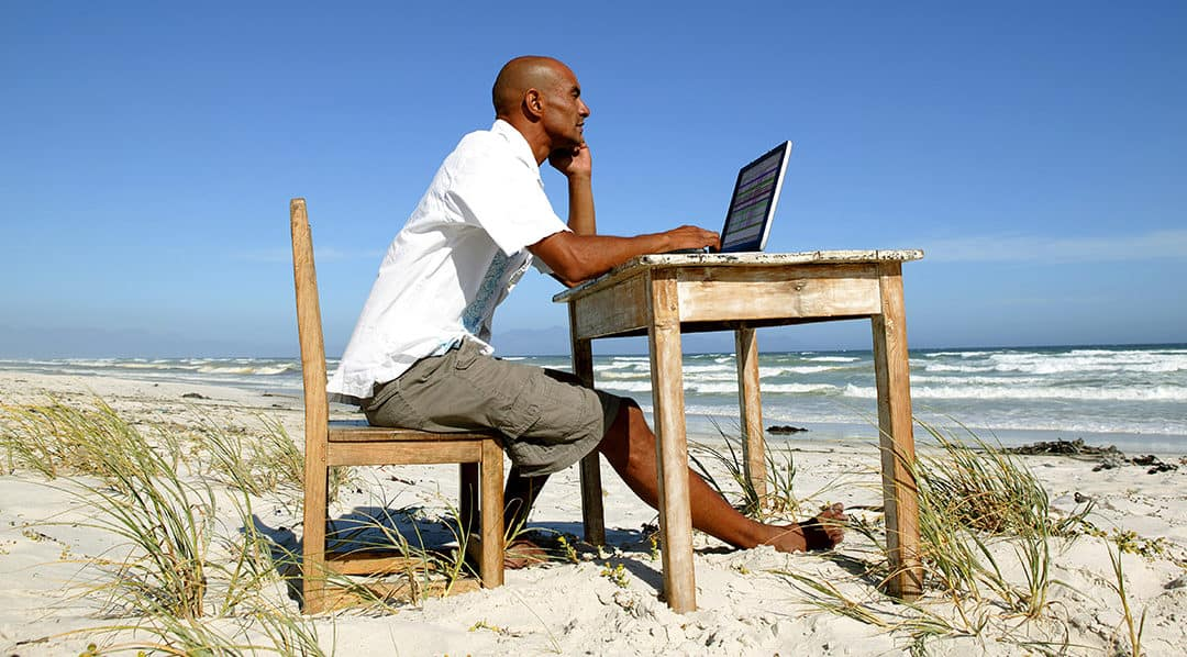 8 Best Practices for Working Remotely