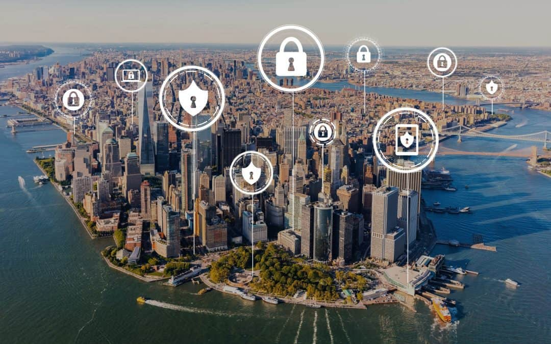 New privacy law in New York affects employers there and beyond