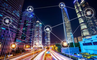 Cisco On The Future Of Safe And Smart Cities