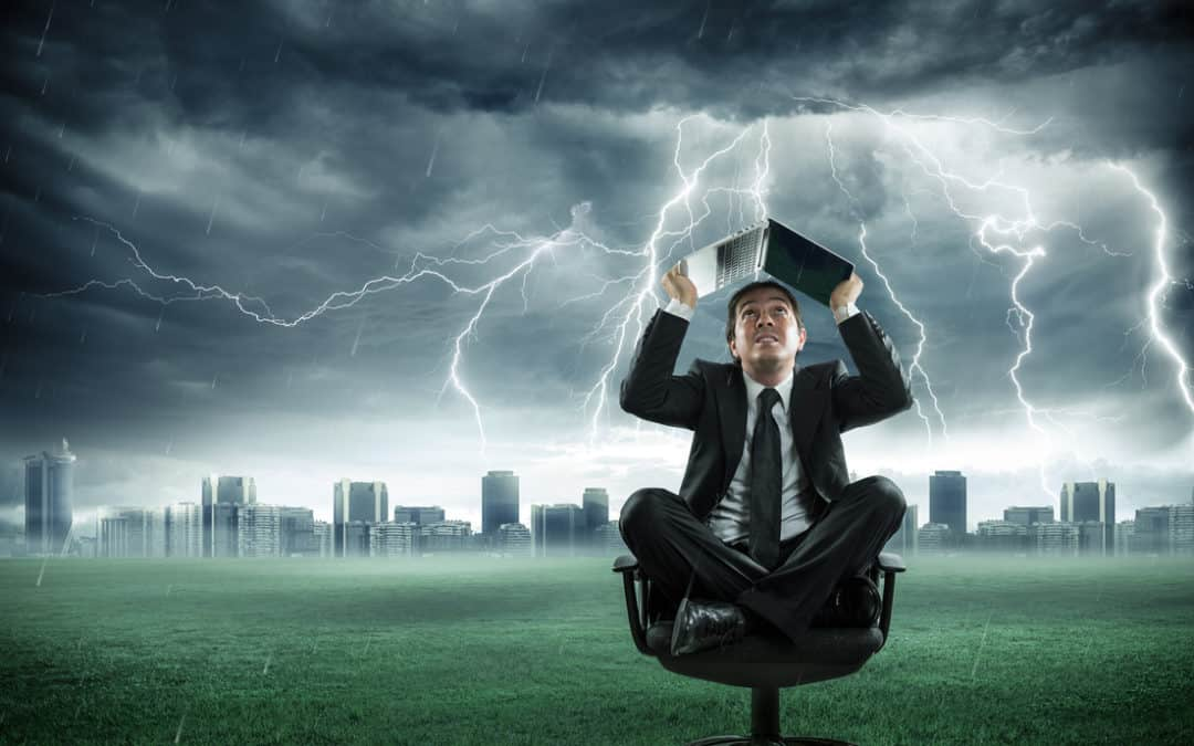 Disaster Recovery & Business Continuity: How Effective is Your Plan?