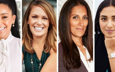 17 Women In Tech Who Are Transforming The Industry