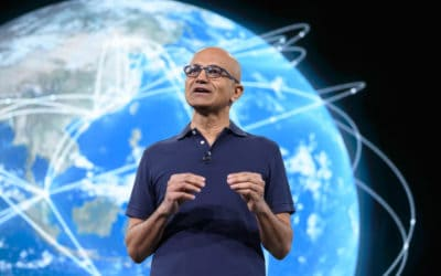 Microsoft unveils job training initiative for 25M impacted by pandemic