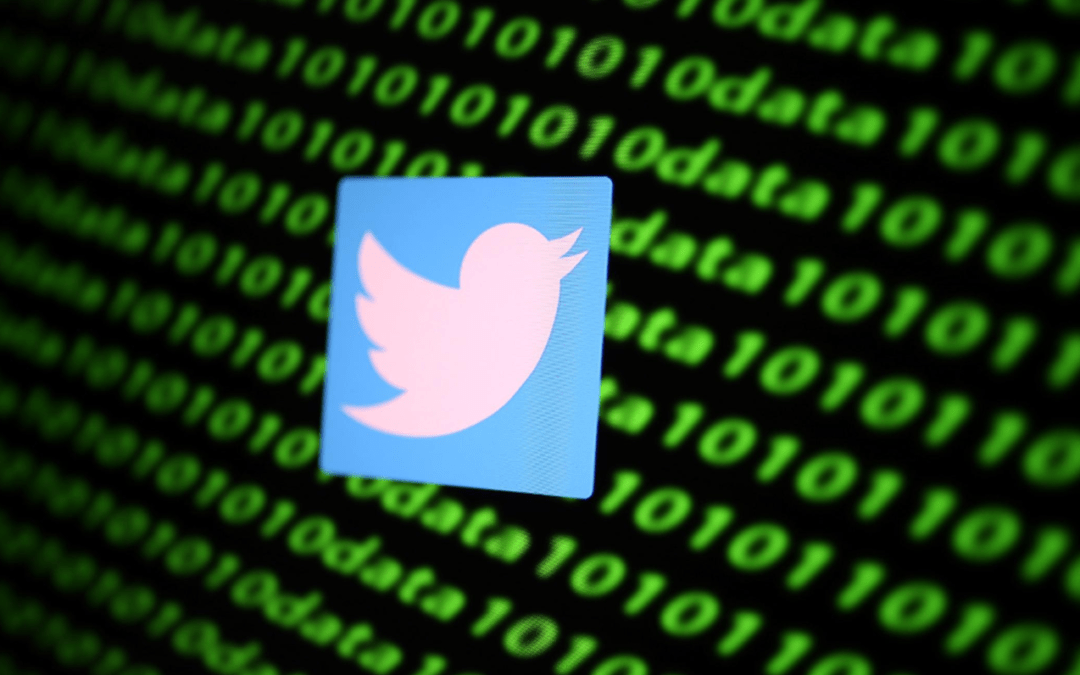 Online Attack Targets V.I.P. Twitter Users in a Bitcoin Scam