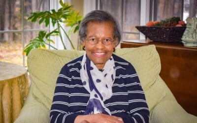 Gladys West: the hidden figure who helped invent GPS