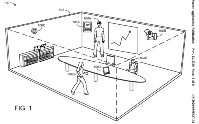 Microsoft patents tech to score meetings and productivity