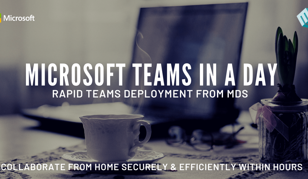 Why Microsoft Teams? Everything you need, all in one place.