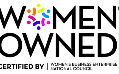 MAUREEN DATA SYSTEMS (MDS) Certified By the Women's Business Enterprise National Council (WBENC)